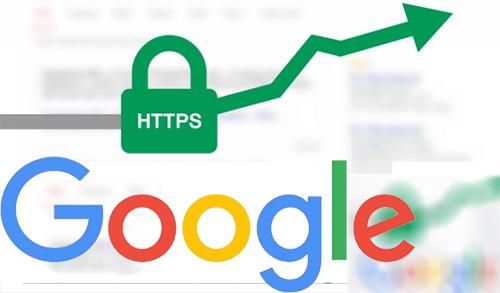 SSL SEO Boost
