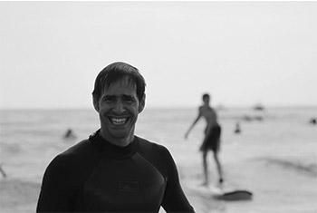 jean-francois Mercier surf